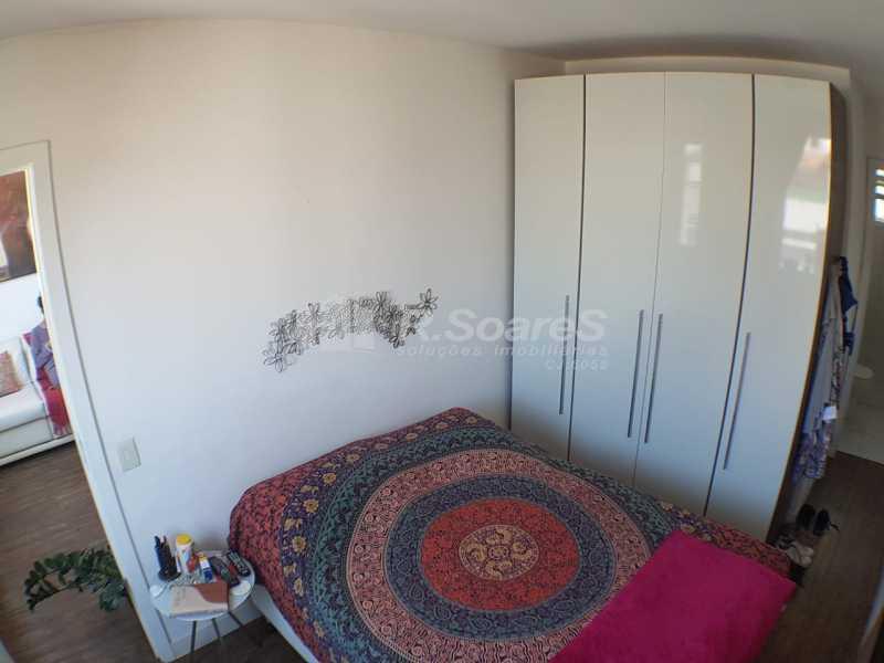 57184cb0-a494-4aa7-9282-7d3f46 - Cobertura 2 quartos à venda Rio de Janeiro,RJ - R$ 520.000 - LDCO20007 - 10