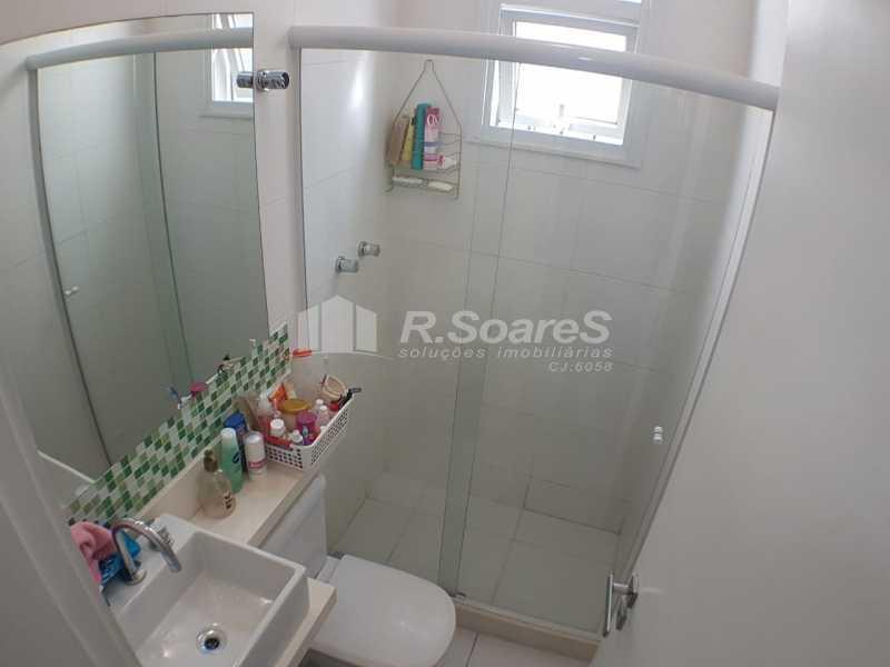f65ca007-b51a-422d-8073-7648bb - Cobertura 2 quartos à venda Rio de Janeiro,RJ - R$ 520.000 - LDCO20007 - 19