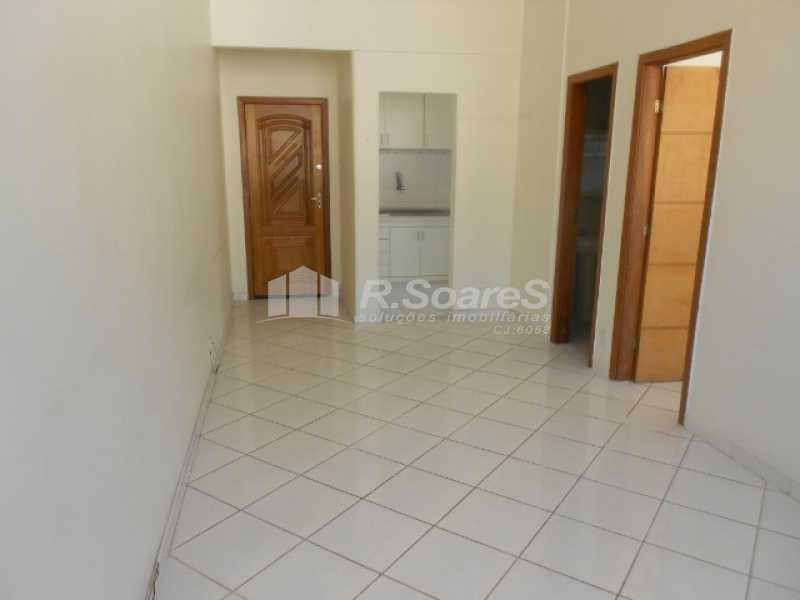 F1 - Apartamento 1 quarto à venda Rio de Janeiro,RJ - R$ 230.000 - CPAP10339 - 1
