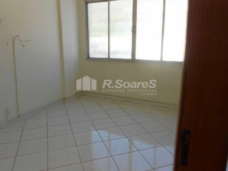 F2 - Apartamento 1 quarto à venda Rio de Janeiro,RJ - R$ 230.000 - CPAP10339 - 3