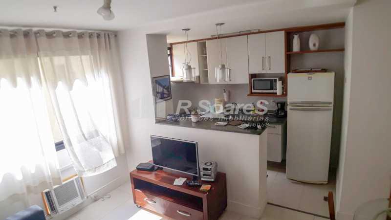 29384ff2-ff60-4622-a5e5-111e2c - Flat 1 quarto à venda Rio de Janeiro,RJ - R$ 830.000 - LDFL10010 - 4