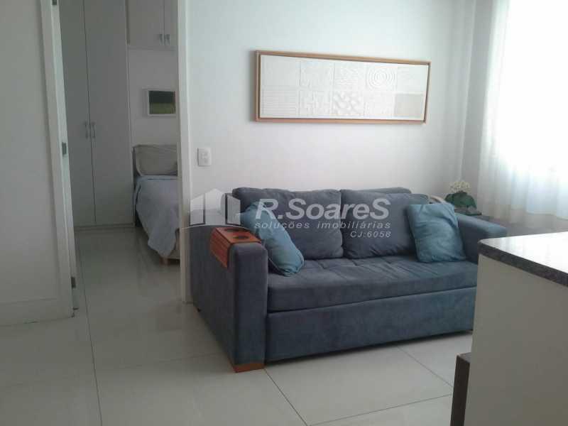 da92d5ab-bc2b-4ab8-8320-30b9b9 - Flat 1 quarto à venda Rio de Janeiro,RJ - R$ 830.000 - LDFL10010 - 20