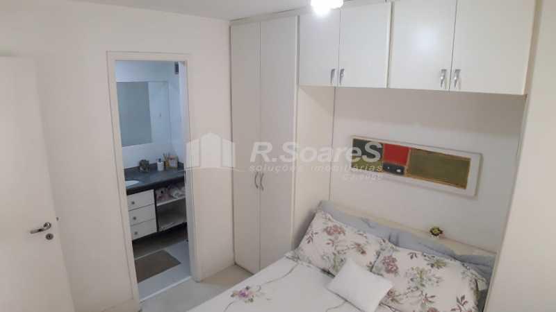 e7b62a20-3ad3-4cd9-9d35-567452 - Flat 1 quarto à venda Rio de Janeiro,RJ - R$ 830.000 - LDFL10010 - 21