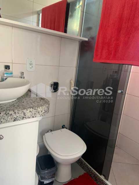 WhatsApp Image 2020-10-06 at 1 - Apartamento 2 quartos à venda Rio de Janeiro,RJ - R$ 650.000 - LDAP20347 - 9