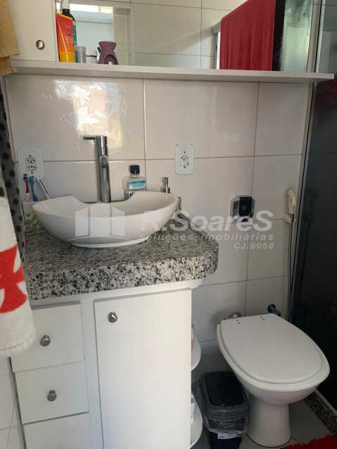 WhatsApp Image 2020-10-06 at 1 - Apartamento 2 quartos à venda Rio de Janeiro,RJ - R$ 650.000 - LDAP20347 - 10