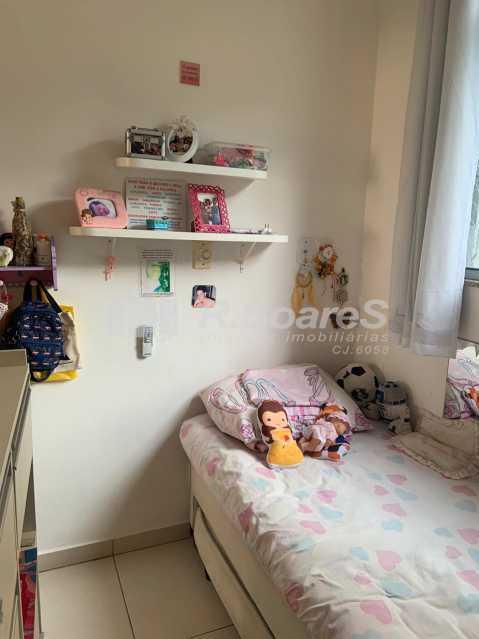 WhatsApp Image 2020-10-06 at 1 - Apartamento 2 quartos à venda Rio de Janeiro,RJ - R$ 650.000 - LDAP20347 - 16