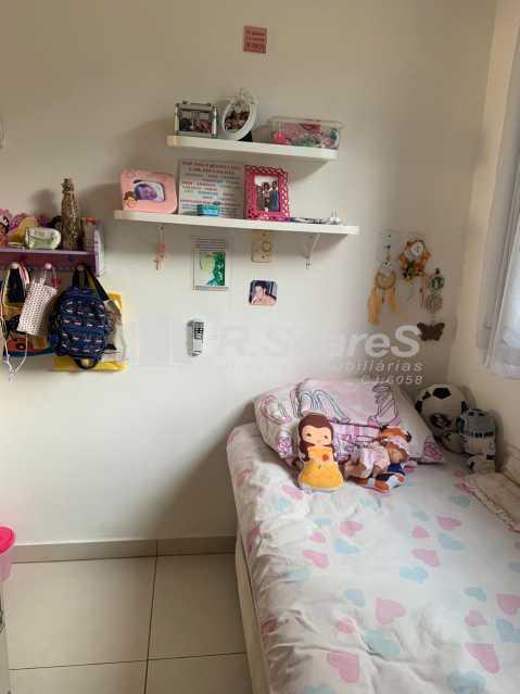 WhatsApp Image 2020-10-06 at 1 - Apartamento 2 quartos à venda Rio de Janeiro,RJ - R$ 650.000 - LDAP20347 - 17