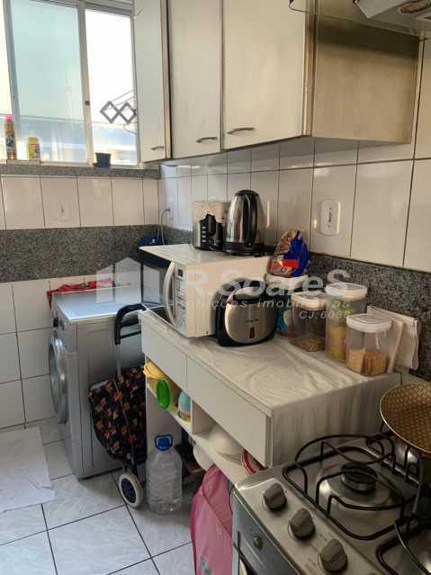 WhatsApp Image 2020-10-06 at 1 - Apartamento 2 quartos à venda Rio de Janeiro,RJ - R$ 650.000 - LDAP20347 - 19