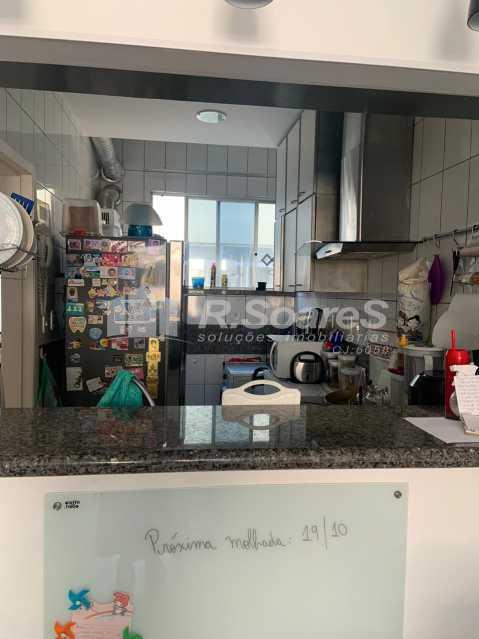 WhatsApp Image 2020-10-06 at 1 - Apartamento 2 quartos à venda Rio de Janeiro,RJ - R$ 650.000 - LDAP20347 - 20