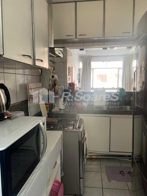 WhatsApp Image 2020-10-06 at 1 - Apartamento 2 quartos à venda Rio de Janeiro,RJ - R$ 650.000 - LDAP20347 - 22