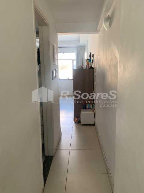 WhatsApp Image 2020-10-06 at 1 - Apartamento 2 quartos à venda Rio de Janeiro,RJ - R$ 650.000 - LDAP20347 - 24