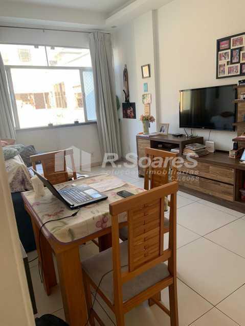 WhatsApp Image 2020-10-06 at 1 - Apartamento 2 quartos à venda Rio de Janeiro,RJ - R$ 650.000 - LDAP20347 - 1