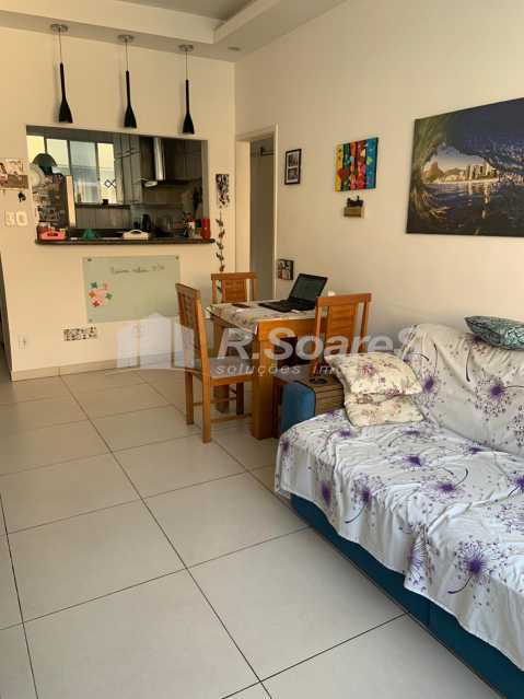 WhatsApp Image 2020-10-06 at 1 - Apartamento 2 quartos à venda Rio de Janeiro,RJ - R$ 650.000 - LDAP20347 - 4