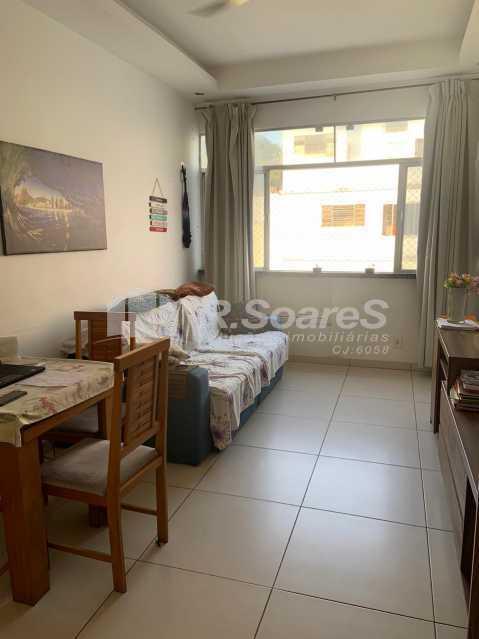 WhatsApp Image 2020-10-06 at 1 - Apartamento 2 quartos à venda Rio de Janeiro,RJ - R$ 650.000 - LDAP20347 - 26