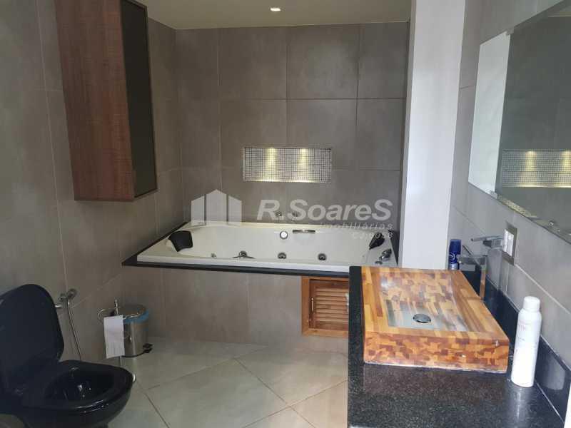WhatsApp Image 2020-10-08 at 1 - Casa duplex no Itanhangá - LDCN50003 - 6