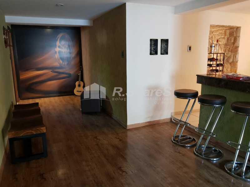 WhatsApp Image 2020-10-08 at 1 - Casa duplex no Itanhangá - LDCN50003 - 8