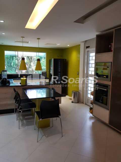 WhatsApp Image 2020-10-08 at 1 - Casa duplex no Itanhangá - LDCN50003 - 10