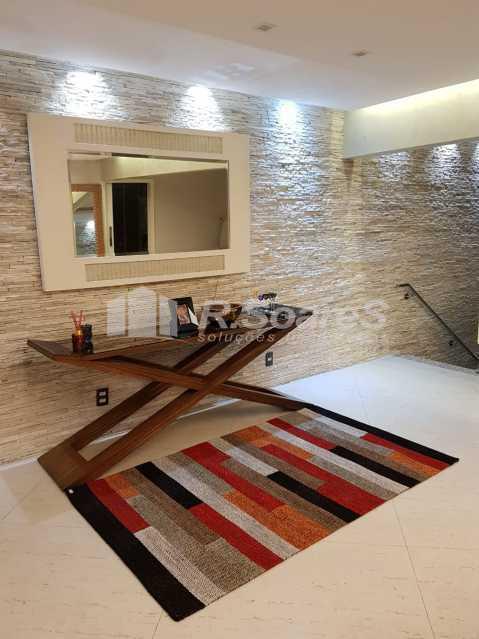 WhatsApp Image 2020-10-08 at 1 - Casa duplex no Itanhangá - LDCN50003 - 11