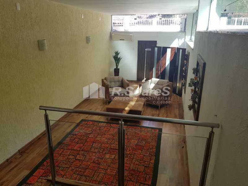 WhatsApp Image 2020-10-08 at 1 - Casa duplex no Itanhangá - LDCN50003 - 14