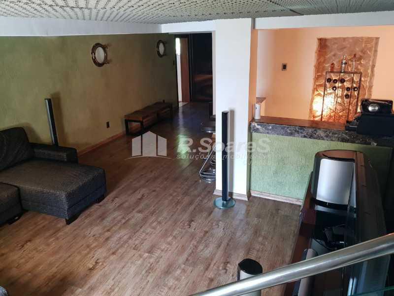 WhatsApp Image 2020-10-08 at 1 - Casa duplex no Itanhangá - LDCN50003 - 17