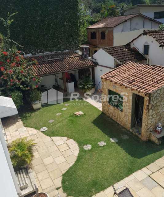 WhatsApp Image 2020-10-08 at 1 - Casa duplex no Itanhangá - LDCN50003 - 3