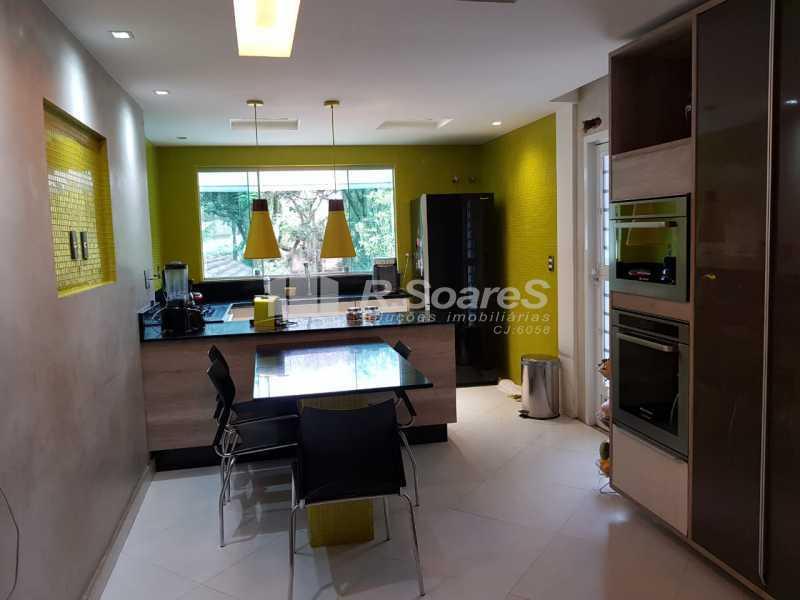 WhatsApp Image 2020-10-08 at 1 - Casa duplex no Itanhangá - LDCN50003 - 22