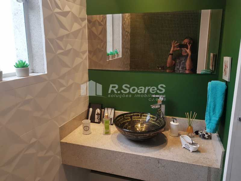 WhatsApp Image 2020-10-08 at 1 - Casa duplex no Itanhangá - LDCN50003 - 23