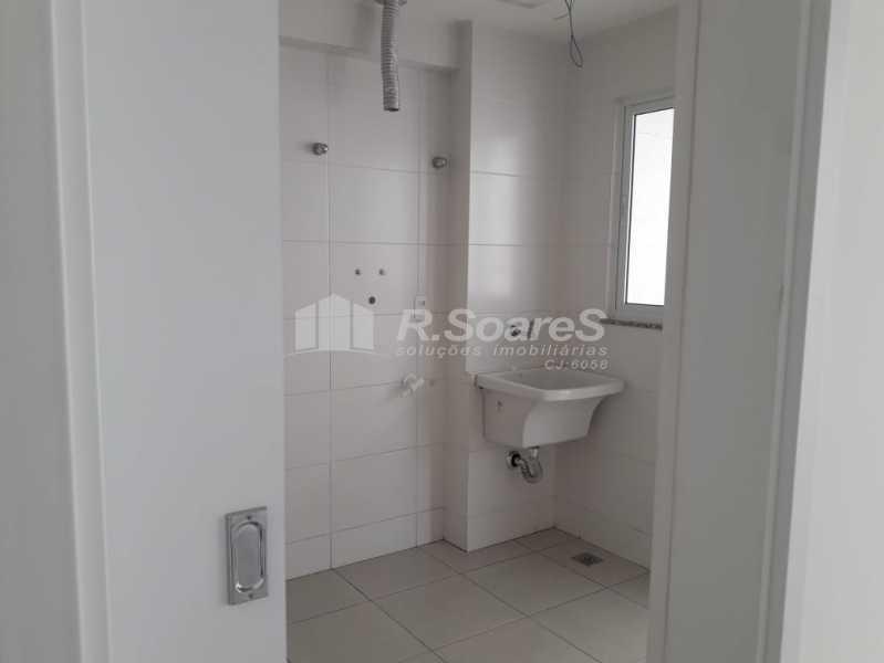 18 - Apartamento 2 quartos à venda Rio de Janeiro,RJ - R$ 480.167 - JCAP20675 - 19