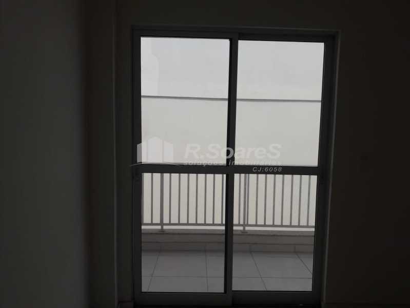 5 - Apartamento 2 quartos à venda Rio de Janeiro,RJ - R$ 480.167 - JCAP20675 - 6