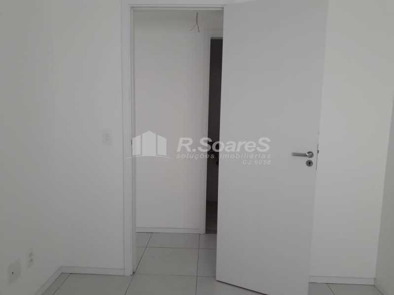 8 - Apartamento 2 quartos à venda Rio de Janeiro,RJ - R$ 480.167 - JCAP20675 - 9