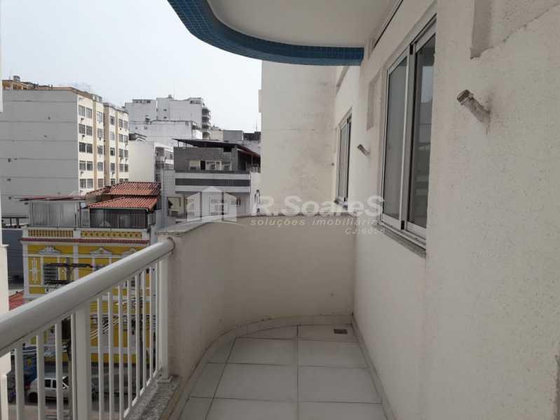 1 - Apartamento 2 quartos à venda Rio de Janeiro,RJ - R$ 480.167 - JCAP20675 - 1