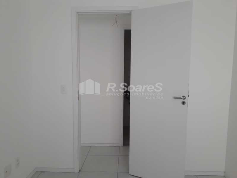 11 - Apartamento 2 quartos à venda Rio de Janeiro,RJ - R$ 480.167 - JCAP20675 - 12