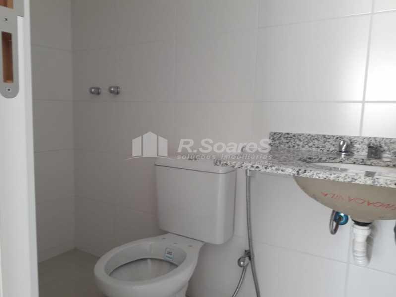 21 - Apartamento 2 quartos à venda Rio de Janeiro,RJ - R$ 480.167 - JCAP20675 - 22