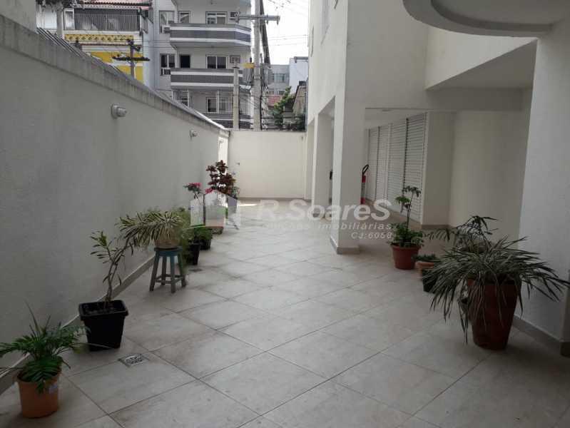 25 - Apartamento 2 quartos à venda Rio de Janeiro,RJ - R$ 480.167 - JCAP20675 - 26