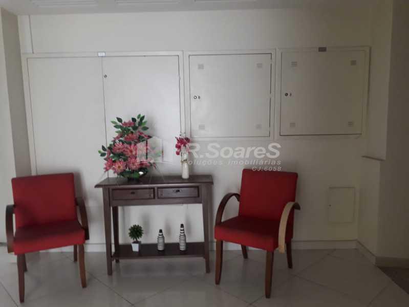23 - Apartamento 2 quartos à venda Rio de Janeiro,RJ - R$ 480.167 - JCAP20675 - 24