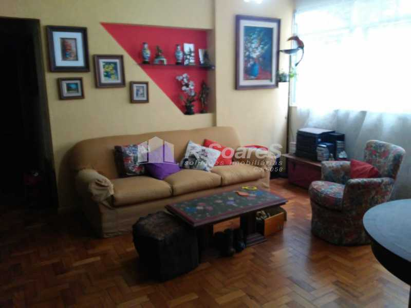 WhatsApp Image 2020-10-09 at 1 - Apartamento 3 quartos à venda Rio de Janeiro,RJ - R$ 1.365.000 - LDAP30380 - 1