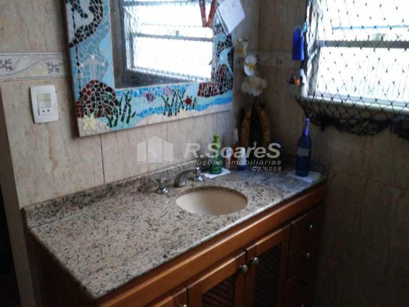 WhatsApp Image 2020-10-09 at 1 - Apartamento 3 quartos à venda Rio de Janeiro,RJ - R$ 1.365.000 - LDAP30380 - 11