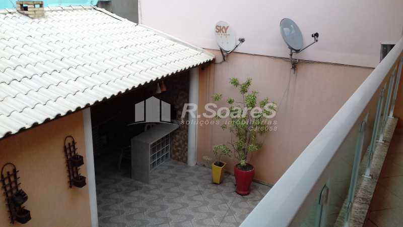 20201010_114907 - Casa 3 quartos à venda Rio de Janeiro,RJ - R$ 460.000 - VVCA30144 - 8