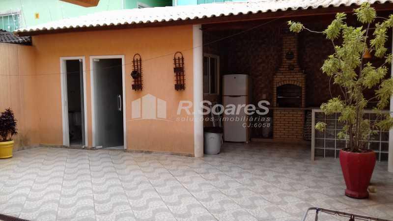 20201010_115354 - Casa 3 quartos à venda Rio de Janeiro,RJ - R$ 460.000 - VVCA30144 - 4