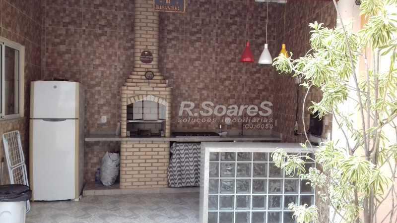 20201010_115435 - Casa 3 quartos à venda Rio de Janeiro,RJ - R$ 460.000 - VVCA30144 - 9