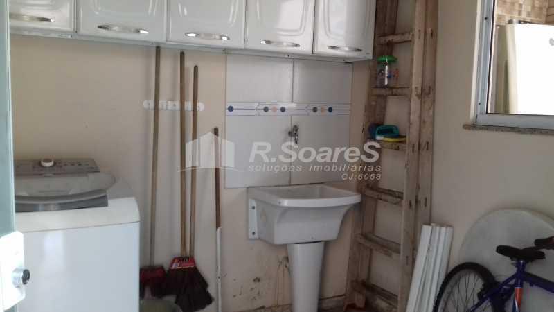 20201010_115447 - Casa 3 quartos à venda Rio de Janeiro,RJ - R$ 460.000 - VVCA30144 - 26