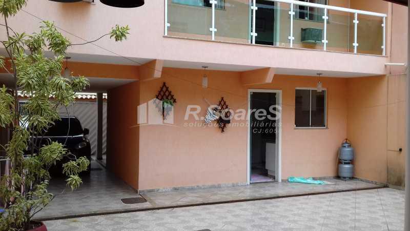 20201010_115543 - Casa 3 quartos à venda Rio de Janeiro,RJ - R$ 460.000 - VVCA30144 - 3