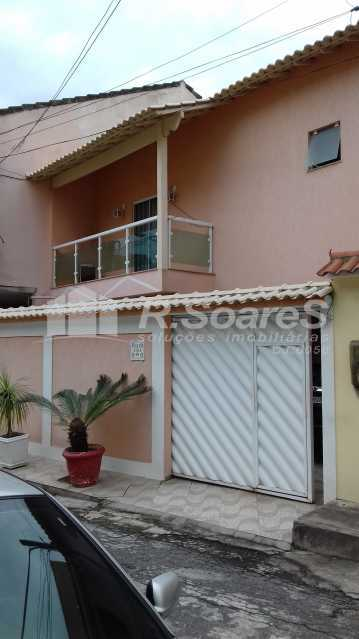 20201010_115719 - Casa 3 quartos à venda Rio de Janeiro,RJ - R$ 460.000 - VVCA30144 - 1