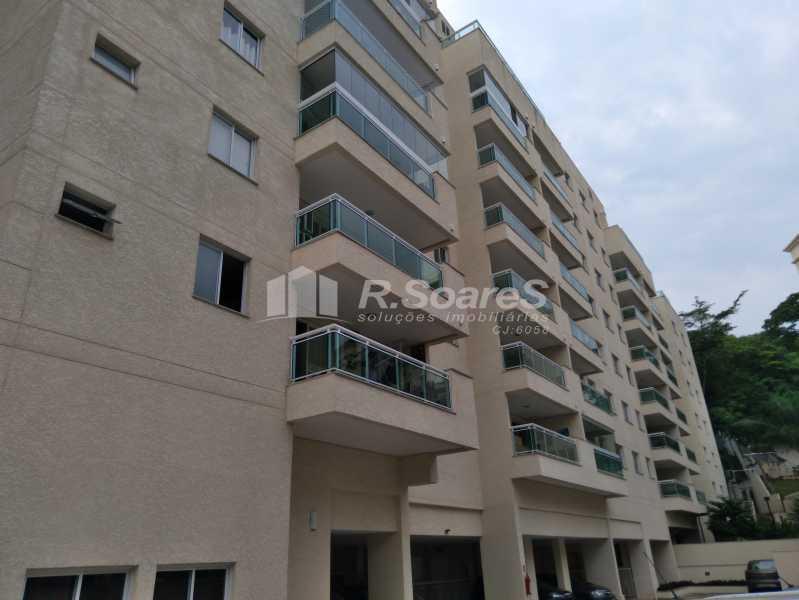 20201008_141104 - Apartamento 2 quartos à venda Rio de Janeiro,RJ - R$ 356.000 - VVAP20651 - 6