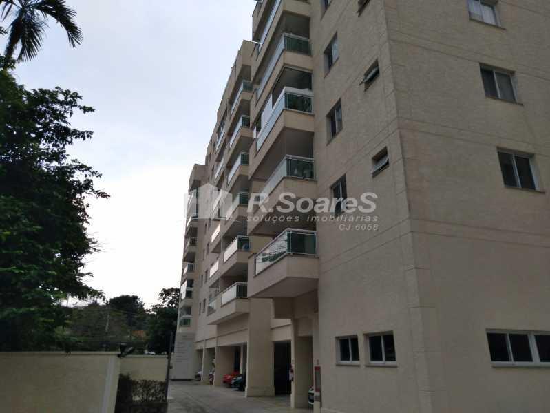 20201008_141121 - Apartamento 2 quartos à venda Rio de Janeiro,RJ - R$ 356.000 - VVAP20651 - 7