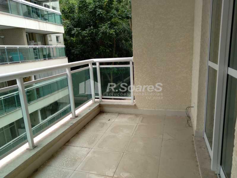 20201008_142729 - Apartamento 2 quartos à venda Rio de Janeiro,RJ - R$ 356.000 - VVAP20651 - 24