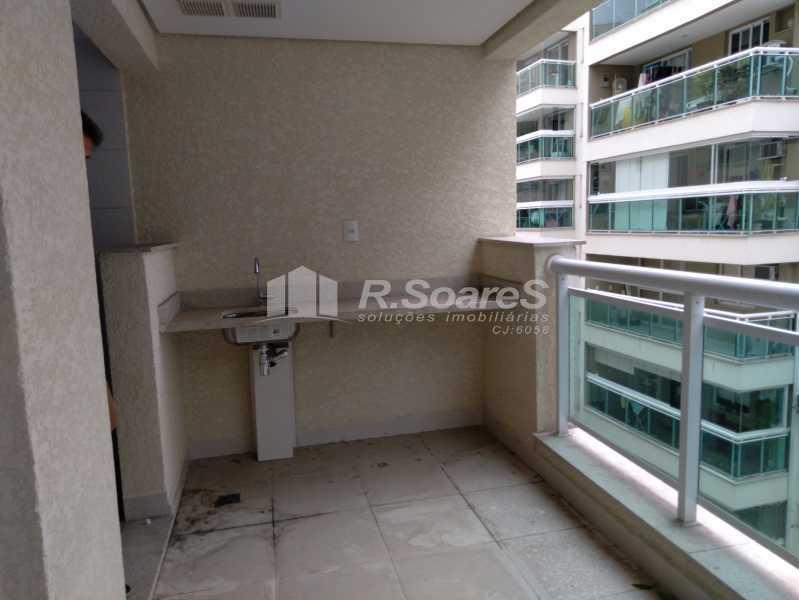 20201008_142736 - Apartamento 2 quartos à venda Rio de Janeiro,RJ - R$ 356.000 - VVAP20651 - 23