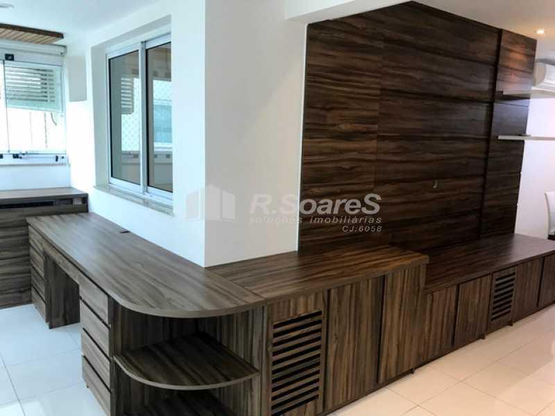 131070206843958 - Excelente apartamento na Barra - LDAP20355 - 15