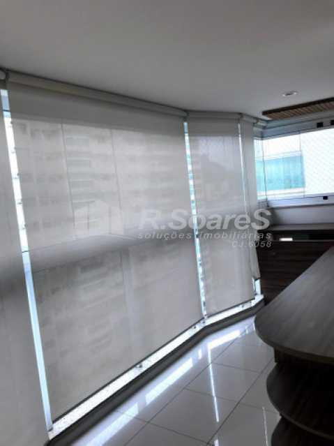 132021682983305 - Excelente apartamento na Barra - LDAP20355 - 16
