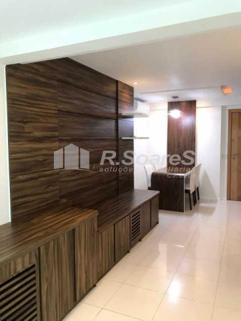 133076207744966 - Excelente apartamento na Barra - LDAP20355 - 5